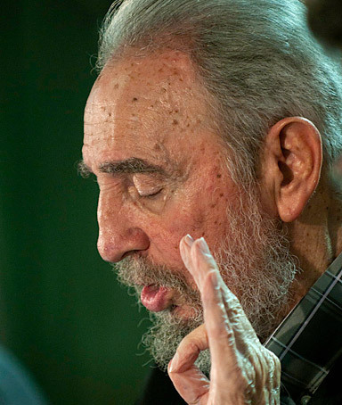 Quote of the Day: Fidel Castro on the Killing of Osama Bin Laden | The Unpopular Opinion | Scoop.it