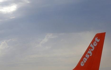 Comment easyJet a changé le voyage, le voyageur et l'Europe - Francetv info | TrendyTourism | Scoop.it