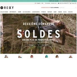 Codes promo Roxy valides et vérifiés à la main | codes promo | Scoop.it