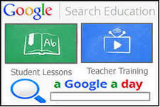 Google Search Education | Skolebibliotek | Scoop.it
