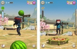 Clumsy Ninja v1.6.2 Mod Apk free download | gta 5 | Scoop.it