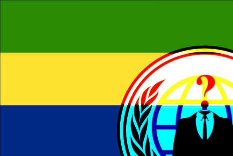 Anonymous Biggest Cyber Attack ever: all the Gabon Govt. websites TANGODOWN - Hackers News Bulletin | Anonymous Canada International news | Scoop.it