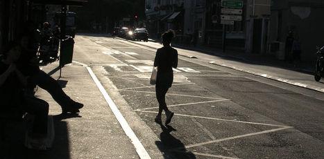 Pourquoi les températures grimpent-elles en ville ? | Ambiances, Architectures, Urbanités | Scoop.it