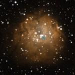 Most Magnetic Massive Star Found | Nauka | Scoop.it