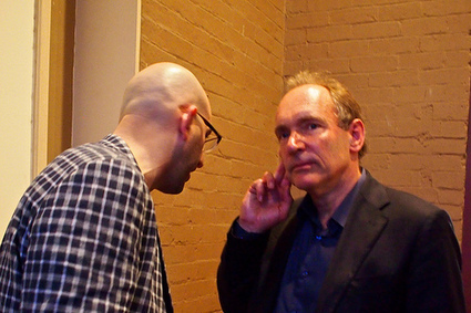 Tim Berners-Lee: You Can't Quantify Potential Influence | Geoff ... | Influence Networks - Future Influence Marketing | Scoop.it