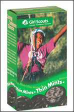 Girl Scout Cookie Theft May Net Felon More Time   Content Ideas for the Breakfaststack   Scoop.it