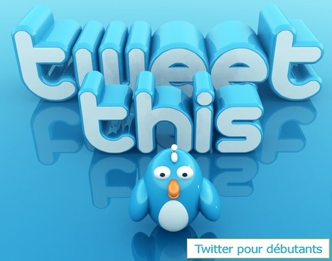Twitter… 8 astuces pour devenir populaire !! | Froggy'Net et le Web 2.0 | Serial Twitter | Scoop.it