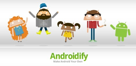 Android 만들기 - Android 마켓 | Digital Delights - Avatars, Virtual Worlds, Gamification | Scoop.it