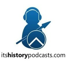 Home - it's history podcasts.com | History:  Alive in the Classroom | Scoop.it