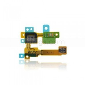 OEM Microphone Flex Cable Replacement Parts for Sony Xperia Z1 - Witrigs.com   OEM iPad Air Repair Parts   Scoop.it