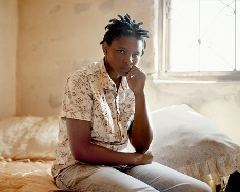 "The Horror of ""Corrective Rape"" in South Africa 