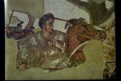 Alexander the Great | Alexander | Scoop.it