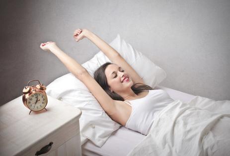 3 bonnes astuces pour se lever tôt le matin après les vacancesLes secrets du sommeil   Les secrets du sommeil   Scoop.it