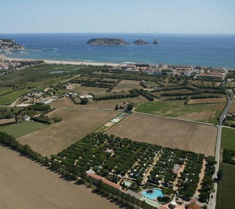 Torroella vol promocionar els càmpings | #territori | Scoop.it