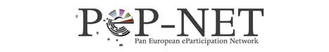PEP-NET Webinar invitation: New online tools to support argumentation in policy debates | eParticipate! | Scoop.it