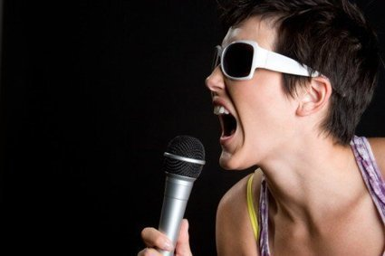7 Vocal Methods (and Magic Tricks) to Make Your Voice Rule the World - Cari Cole Music Co. | independent musician resources | Scoop.it