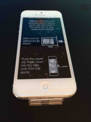 Apple iPhone 5 32GB (White) – Verizon Wireless | Big Deals Sale | Big Deals Promo | Scoop.it