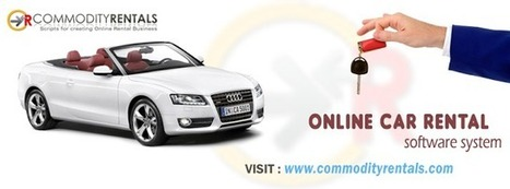 vehicle rental software fre | Customized Rental Management Software | Scoop.it