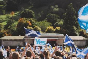 Europe, the Left and Scottish Independence | Referendum 2014 | Scoop.it