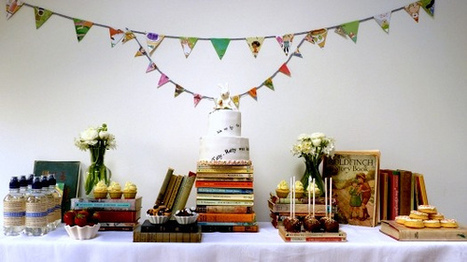 Choose a book you would like to share... | Book Buffet | Scoop.it