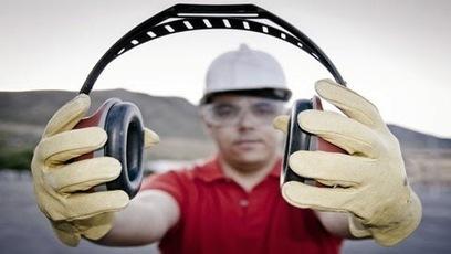 Prevención de Riesgos Laborales: 6 Consejos de Protección al Ruido para los Trabajadores. | Prevención en el Trabajo | Scoop.it