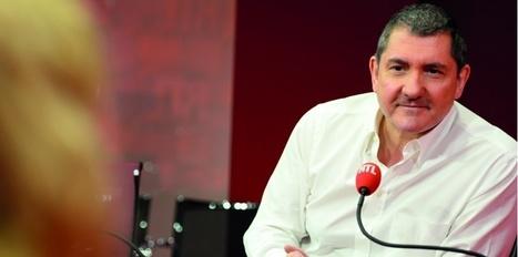 Yves Calvi saura-t-il réveiller RTL? | DocPresseESJ | Scoop.it