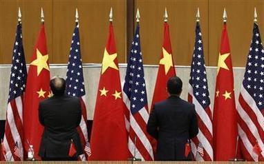 U.S. seeks to manage global economic shift to China | Countdown to Financial Armageddon | Scoop.it