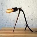 Kaji Lamp | Good Design Collection | Scoop.it