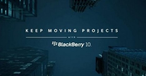 Keep Moving Project Sweepstakes Giving Away 600 BlackBerry Z10s in the US | BlackBerry Cool | Free Giveaway | Scoop.it
