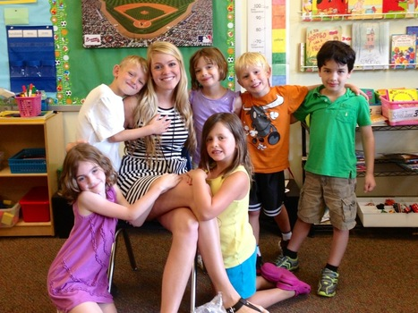 Special Education – A Personal Love Affair   SED Blog - BU Blogs   Elementary Education- Special Education   Scoop.it