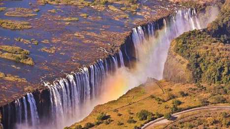 Zambia Geography Profile 2013 | glObserver Global Economics | Australia, Europe & AfricaGeography to the Point | Scoop.it