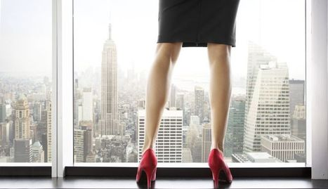 The Ugly Reality of Being a Female Entrepreneur | Global is key | Scoop.it