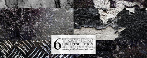 30 Free High Resolution Texture Packs | webdesing | Scoop.it