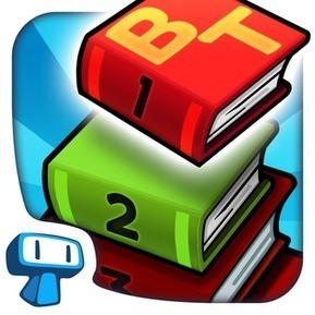 Book Towers - Matematik og logik puslespil | Ipad | Scoop.it
