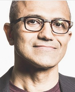 Microsoft CEO Nadella may unveil Office on iPad on March 27 | Real Estate Plus+ Daily News | Scoop.it