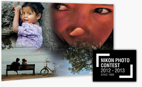Nikon Photo Contest 2012 - 2013 | Notizie Fotografiche dal Web | Scoop.it