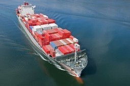 International Ocean Freight Services, Container Shipping from China | China Freight | Scoop.it
