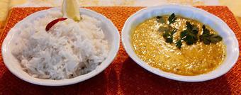 Ecoartigianato : Ricetta Dal Bhat, Riso a Vapore e Zuppa Indiana di Lenticchie   Alimentazione Naturale, EcoRicette Veg e Vegan   Scoop.it