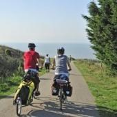 La Vélodyssée a passé sa première saison | Balades, randonnées, activités de pleine nature | Scoop.it