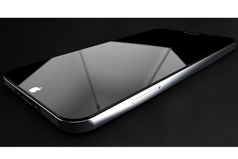 L'iPhone 6 vu par Arthur Reis, un designer plein d'imagination... | GADGETS HITECH | Scoop.it