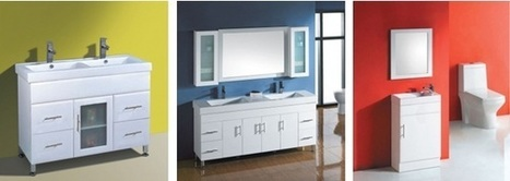 Why you should go for custom made bathroom vanities | Custom Made Kitchens Renovation & Designs | Scoop.it