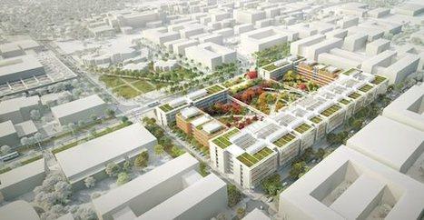 L'université Paris-Saclay, officiellement créée, voit grand | Ingénieur, la Formation | Scoop.it