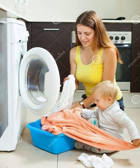 Giặt ít quần áo có tiết kiệm điện không?   cuoihoihoanggia.vn   Scoop.it