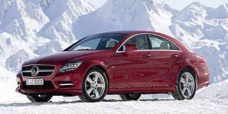 ALL NEW 2014 MERCEDES BENZ CLS 350 CAR REVIEW | WorldOfAutomobile | Automobile News, Car Wallpapers, Auto Insurance & Auto Technologies | Scoop.it
