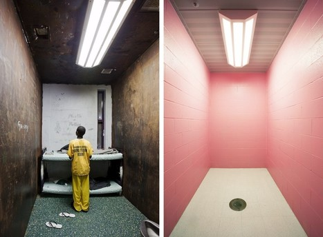When We Lock Kids Up, What Exactly are We Sentencing Them to? | Library@CSNSW | Scoop.it
