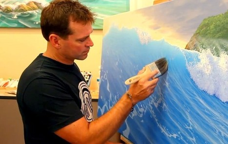 Tips and Tricks to Dry Oil Paint Faster: know the magic of drying before you buy it | Apartments on rent | Scoop.it