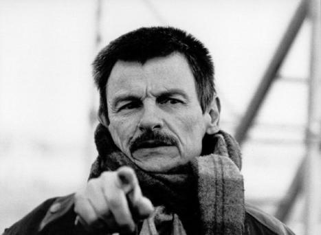 Free Online: Watch the Films of Andrei Tarkovsky, Arguably the Most Respected Filmmaker of All Time | Books, Photo, Video and Film | Scoop.it