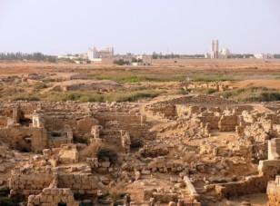 Ancient Christian ruins in danger | Égypt-actus | Scoop.it