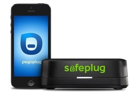Pogoplug packages Tor for the masses with the $49 Safeplug | infosec | Scoop.it
