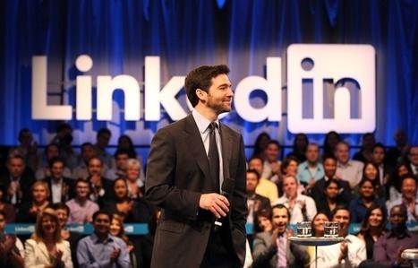 Le patron de LinkedIn redistribue son bonus de 14 millions de dollars à ses employés | Réseaux Sociaux & Social Network. Formation Viadeo & LinkedIn | Scoop.it